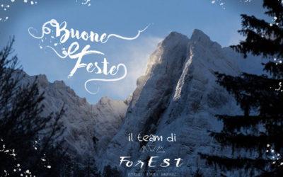 Buone Feste dal team di ForEst!