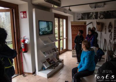 Il museo dei Blumari e del Paese