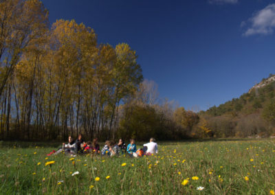 Escursione al Lago di Doberdò