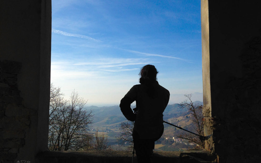 Passeggiata sulle dorsali di Monteprato: Racconto dell'Esperienza