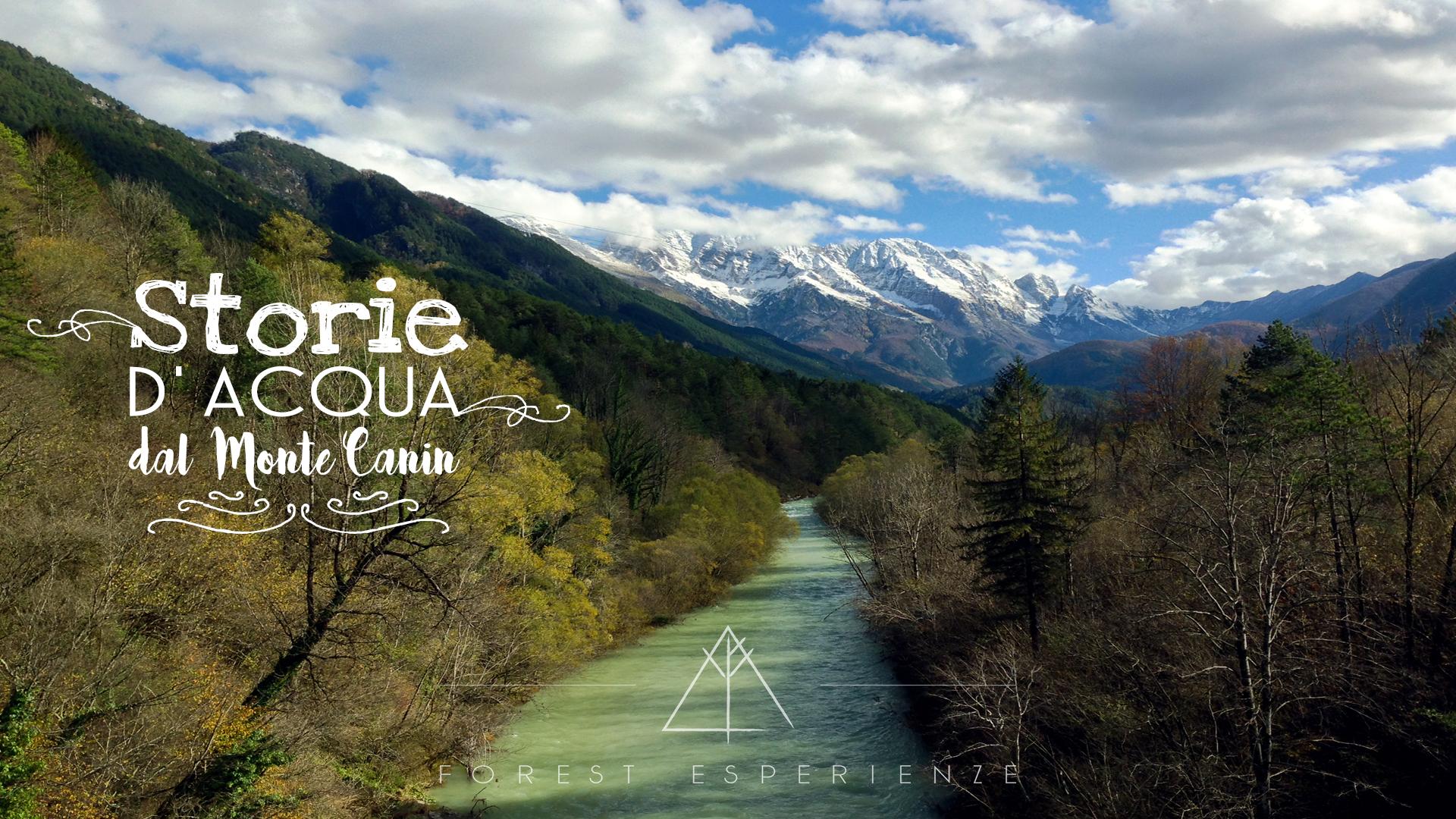 Escursione sentiero Ta Lipa Pot Val Resia Parco Prealpi Giulie