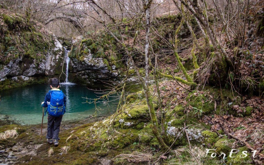 Pulfero Incanta 2019: Escursione a Montefosca