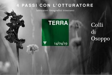 Laboratori Fotografici Itineranti 1: La Terra – tra le orchidee di Osoppo – Racconto dell'Esperienza