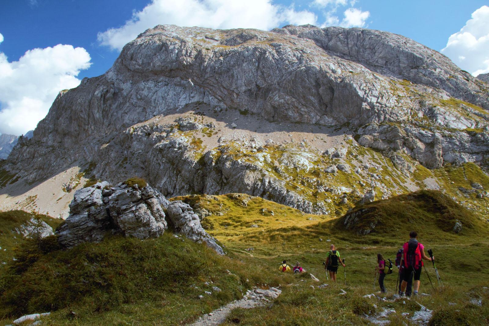 I Monti di Volaia