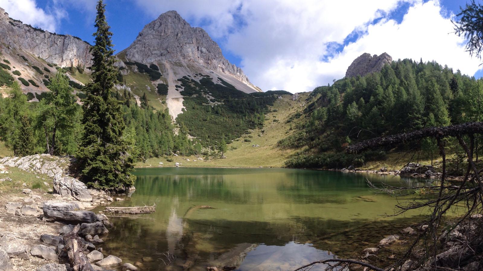 Il Lago di Bordaglia