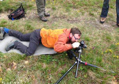 Tecniche di macrofotografia