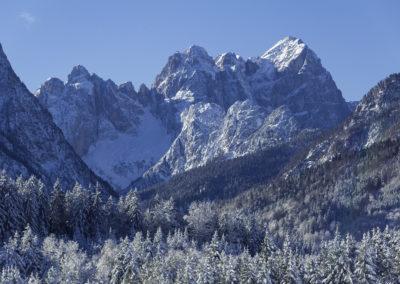 01_Gennaio 2017 - Monte del Re (Tarvisio)