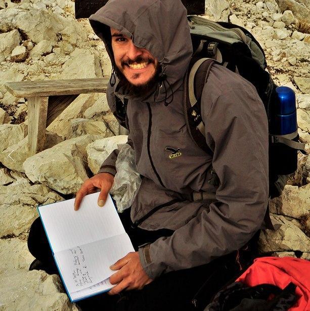 Angelo Sinuello Guida Ambientale Escursionistica
