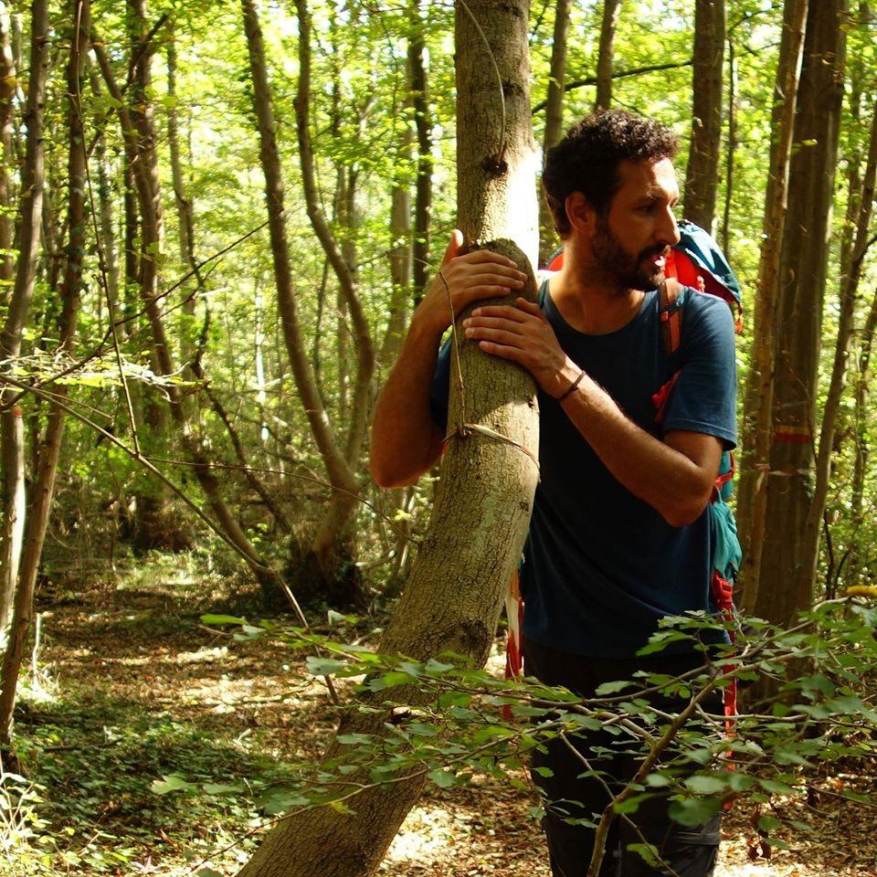 Marco Pascolino guida ambientale escursionistica