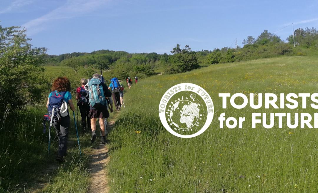 Tourists 4 Future – ForEst è partner di progetto