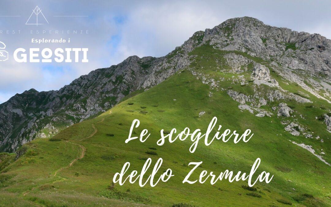 Geoescursione sul monte Zermula