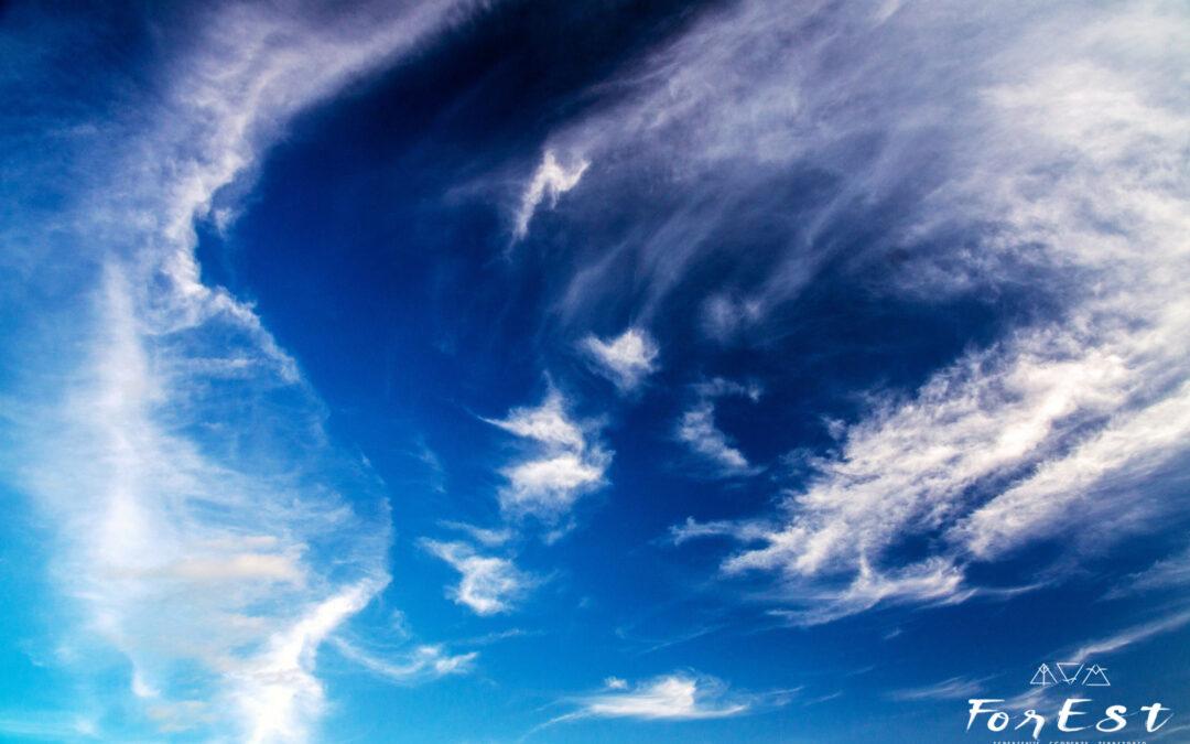 Rubrica di Meteorologia – Le Nuvole Alte