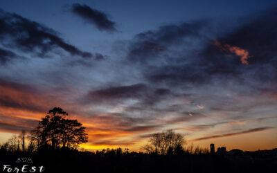 Rubrica di Meteorologia – Nuvole: queste (s)conosciute