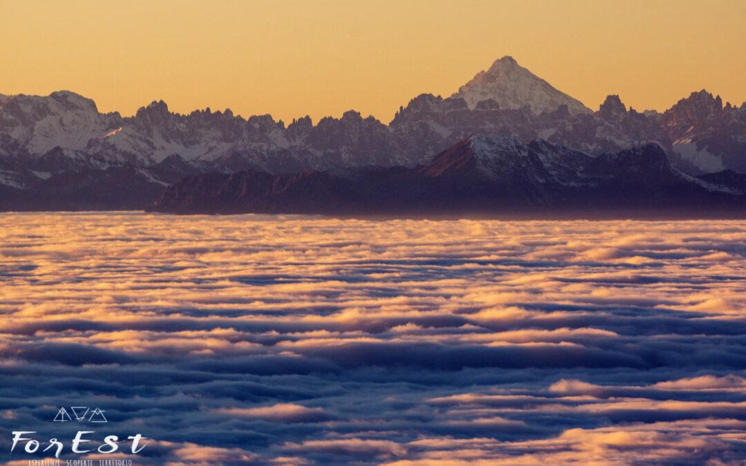 Rubrica di Meteorologia – Le Nuvole Basse