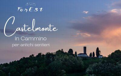 In Cammino verso Castelmonte